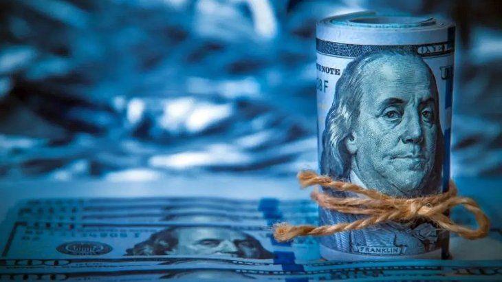 Para el ministro Guzmán los dólares alternativos no representan la realidad de la economía argentina.