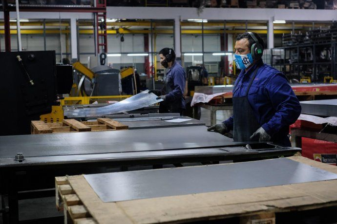 ATP 5: el Estado reintegrará hasta 100% de los créditos a empresas que contraten personal