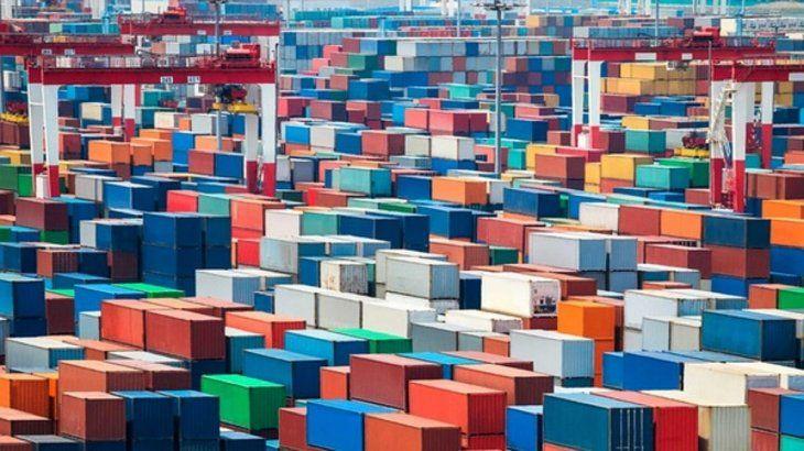 Balanza comercial arrojó en julio un superávit de u$s1.476 millones