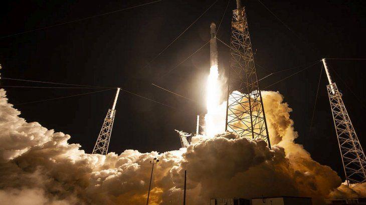 Después de 9 años, volverán a partir astronautas estadounidenses desde Florida.