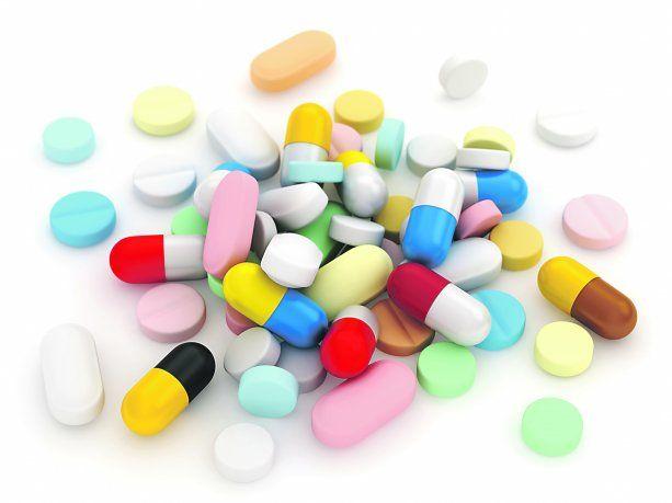 Aumento. Cada vez se consumen más medicamentos para paliar el dolor muscular.