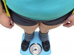 La obesidad es una enfermedad crónica en la cual la conducta alimentaria no puede manejarse solamente con fuerza de voluntad.