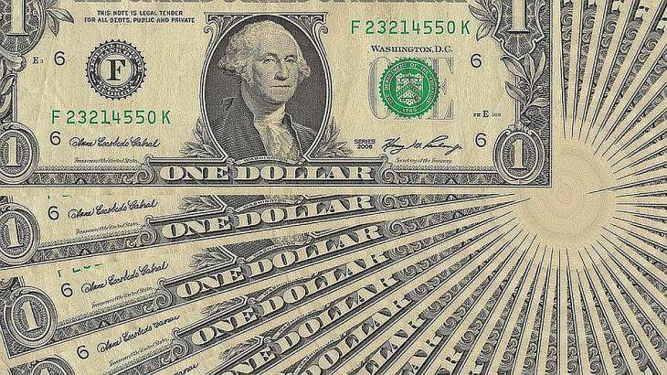 En lo que va de julio, el dólar subió en los principales bancos de la city.