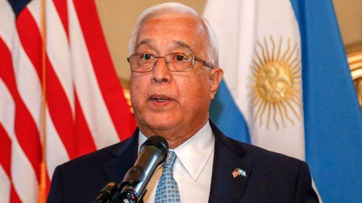 Desde la Embajada de Estados Unidos en Argentina explicaron que no recomendaban viajar al país bajo ninguna excusa.