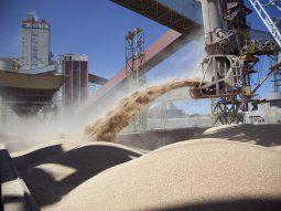dolar: la liquidacion de divisas del agro crecio 5,6% en junio a u$s2.344 millones