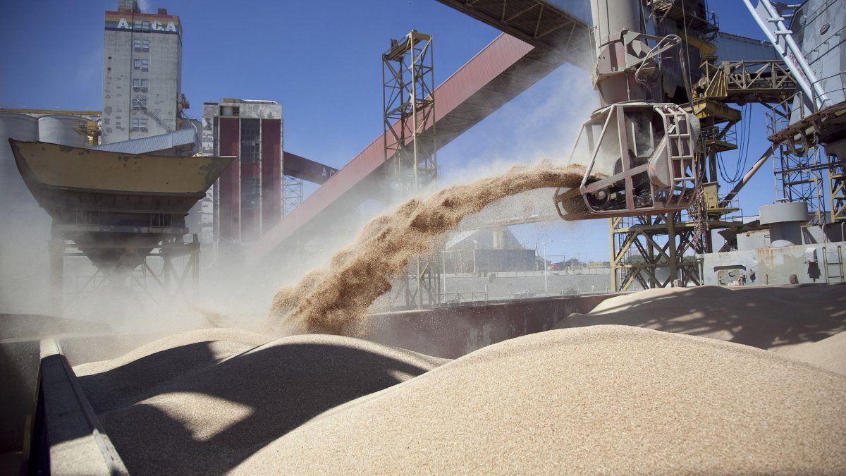 Se lanzó el Consejo Agroindustrial Argentino con el objetivo de exportar  u$s100.000 millones al año | Argentina, Exportaciones