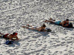 europa abre el turismo para salvar la temporada de verano