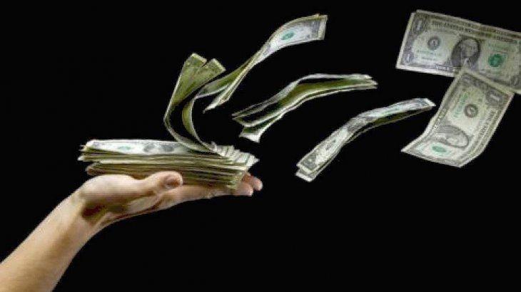El dólar blue registró su mayor suba semanal desde el 15 de mayo.