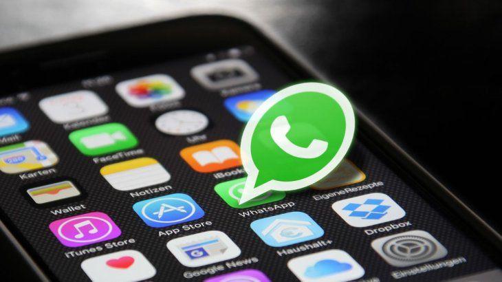 Visa y Mastercard deben suspender los pagos por WhatsApp en Brasil.