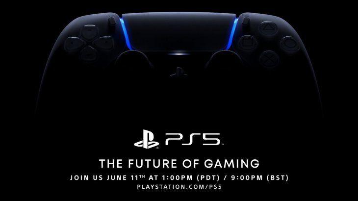 Mañana se presentán las últimas novedades de la PlayStation 5.