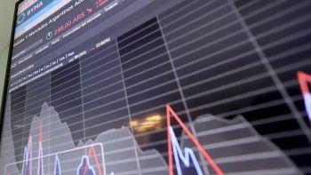 El S&P Mervaloperó sin la referencia de Wall Street.