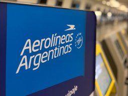 aerolineas argentinas: ¿cuales son los 65 vuelos internacionales programados para octubre?