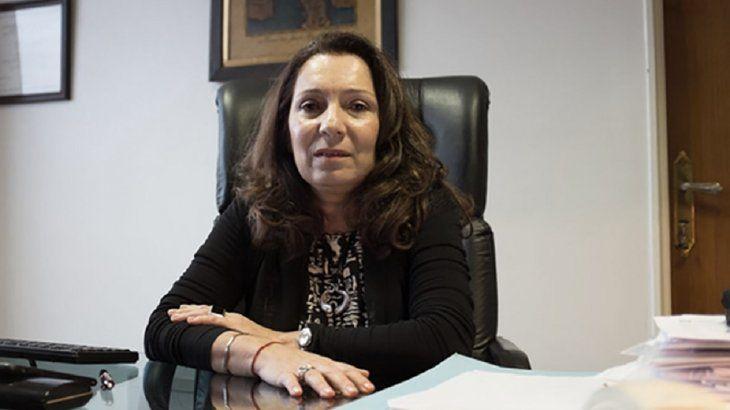 Cristina Caamaño dijo que trabaja en conceptos de inteligencia más relacionados con la protección de los recursos estratégicos y los intereses del Estado.