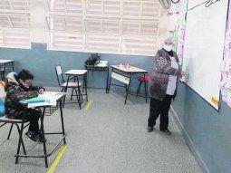 contrapunto nacion-jujuy por vuelta anticipada a clases: no corresponde
