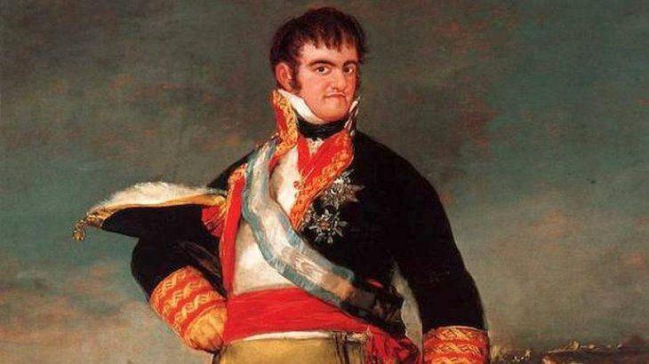 La vuelta al trono de Fernando VII amenazaba la caída de la máscara que cubría las intenciones independentistas de los criollos. Posadas entonces optó por seguir los consejos de Lord Stranford de reconstruir la relación con España, por entonces aliada de Inglaterra.