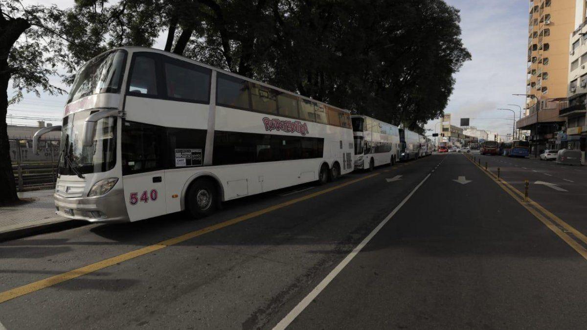 Incluyen en el ATP a empresas de transporte interurbano de pasajeros   ATP, Boletín Oficial, Mario Meoni