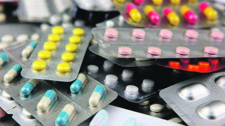Crecimiento. Aseguran que aumentó el consumo exagerado de fármacos.