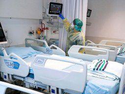 Riesgo. La tasa de ocupación crece y pone en alerta también a los sistemas de salud de las provincias.