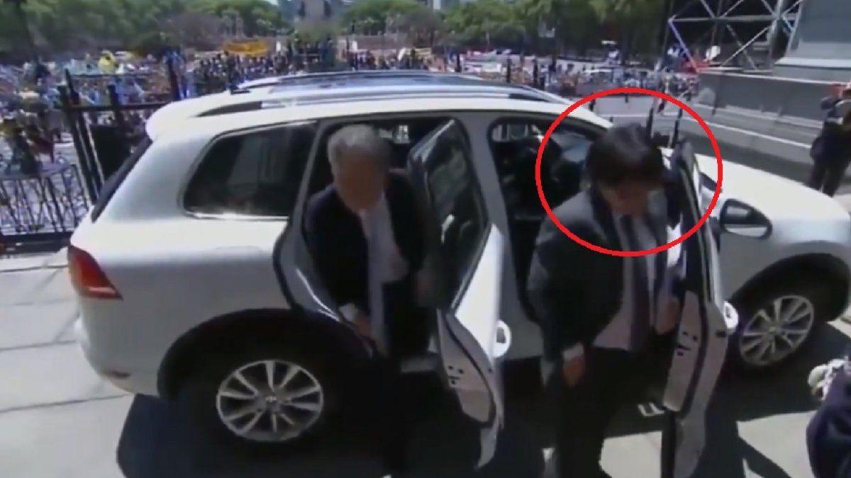 Rechazan la exención de prisión al ex secretario privado de Macri | AFI, espionaje, Mauricio Macri, Cambiemos