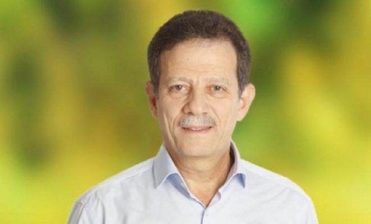 El diputado riojano Julio Sahad confirmó a través de sus redes sociales que tiene coronavirus.