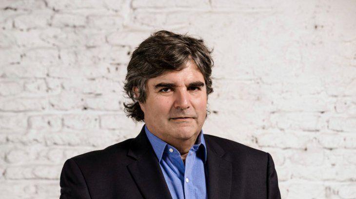 Marcelo Crivelli, al frente del proyecto, es un reconocido amante de la gastronomía.