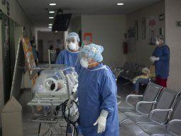 México es uno de los países con tasas más altas de contagios de coronavirus entre niños.