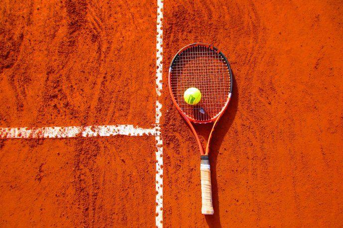 En 20 provincias ya se volvió a la práctica del tenis.