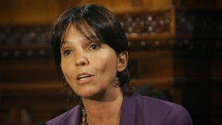 Mercedes Marcó del Pont, Titular del AFIP.