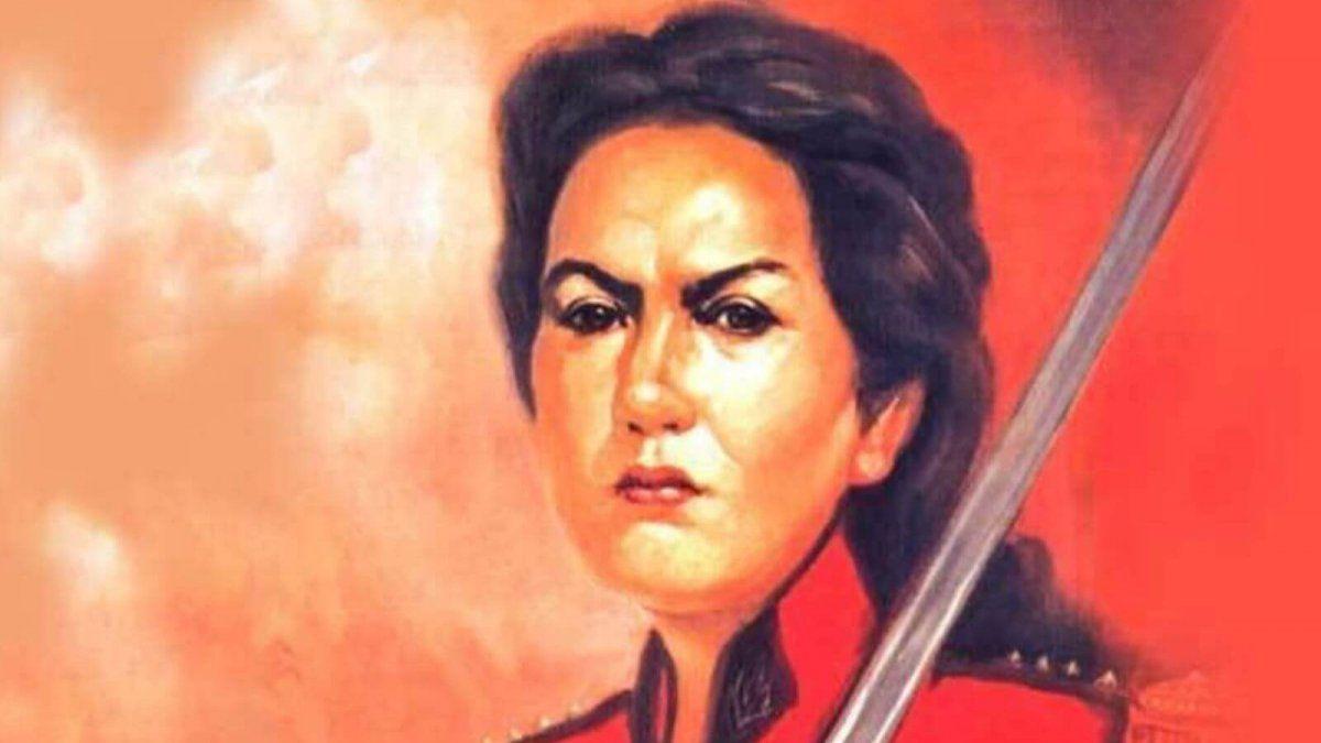 El Gobierno homenajeó a Juana Azurduy a 240 años de su nacimiento | Juana Azurduy, Alberto Fernández, Agustín Rossi, Cristina Fernández de Kirchner