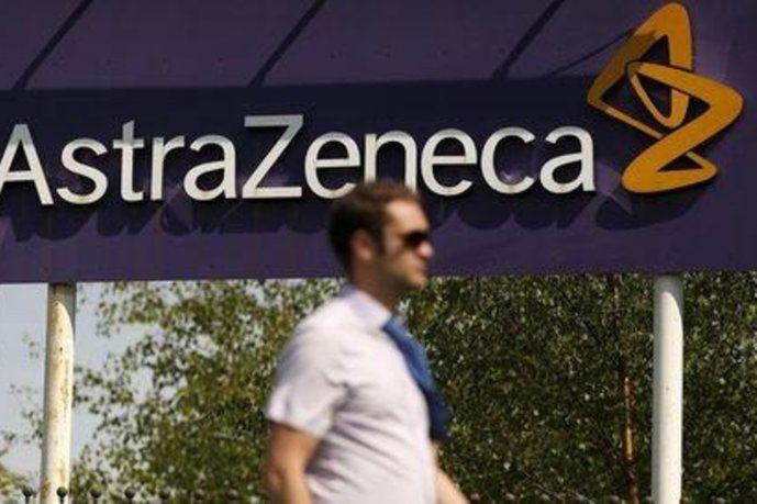 Coronavirus: AstraZeneca frenó las pruebas de su vacuna por fuertes reacciones adversas en un participante del estudio