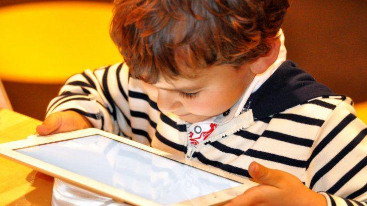 Apple fue la empresa que más tablets vendió.