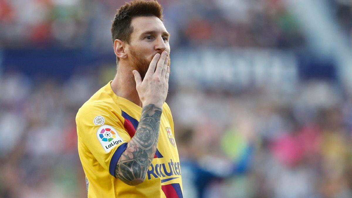 Barcelona vs Nápoli por la Champions: hora y TV | Barcelona, Messi, champions