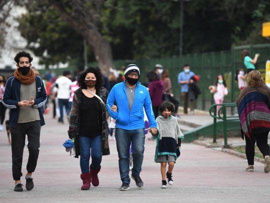 Coronavirus en Argentina: ya suman más de 200 mil positivos ...