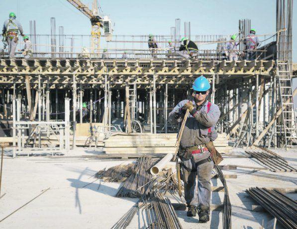 El Gobierno lanza Precios Cuidados para la construcción