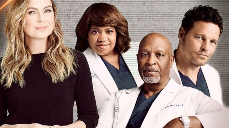 Una de las series que llega al catálogo de Amazon Prime Video es Grey's Anatomy.