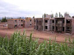 Con el nuevo plan de suelos se garantizará el acceso a la tierra para construir viviendas.