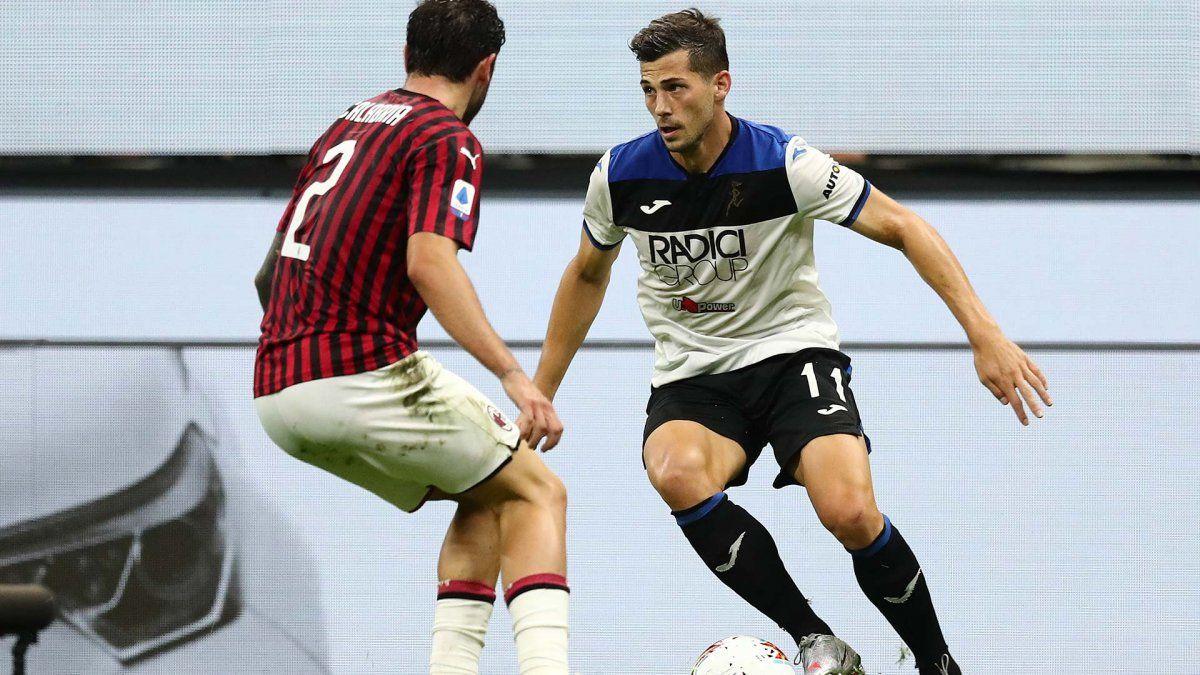 Atalanta no pudo con Milan y Juventus ya se siente campeón en Italia | Atalanta, Milan, Italia