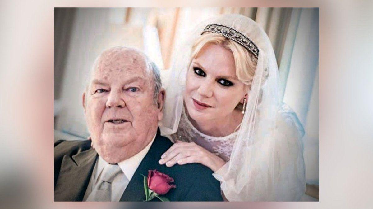 Esmeralda Mitre: En mi casamiento mi papá me dijo Callate, el protagonista soy yo | Bartolomé Mitre, programa, Cuarentena