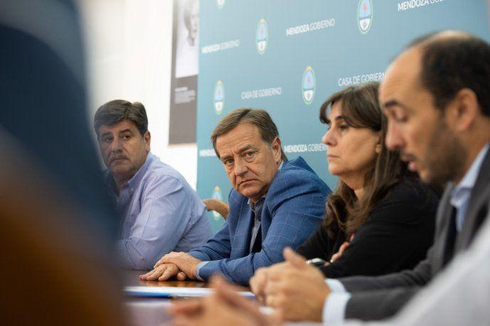 Mendoza va a la Corte para demandar a Nación por unos $25.000 millones