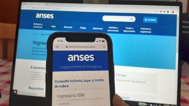 Tercer pago de IFE: ¿quiénes pueden pedirlo y cuándo lo deposita ANSES?