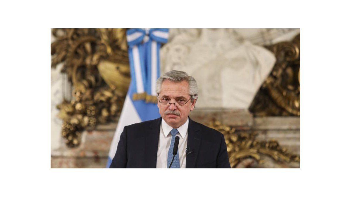 Alberto Fernández defendió la reforma judicial y dijo que la Corte está funcionando mal | Alberto Fernández, reforma judicial, Justicia