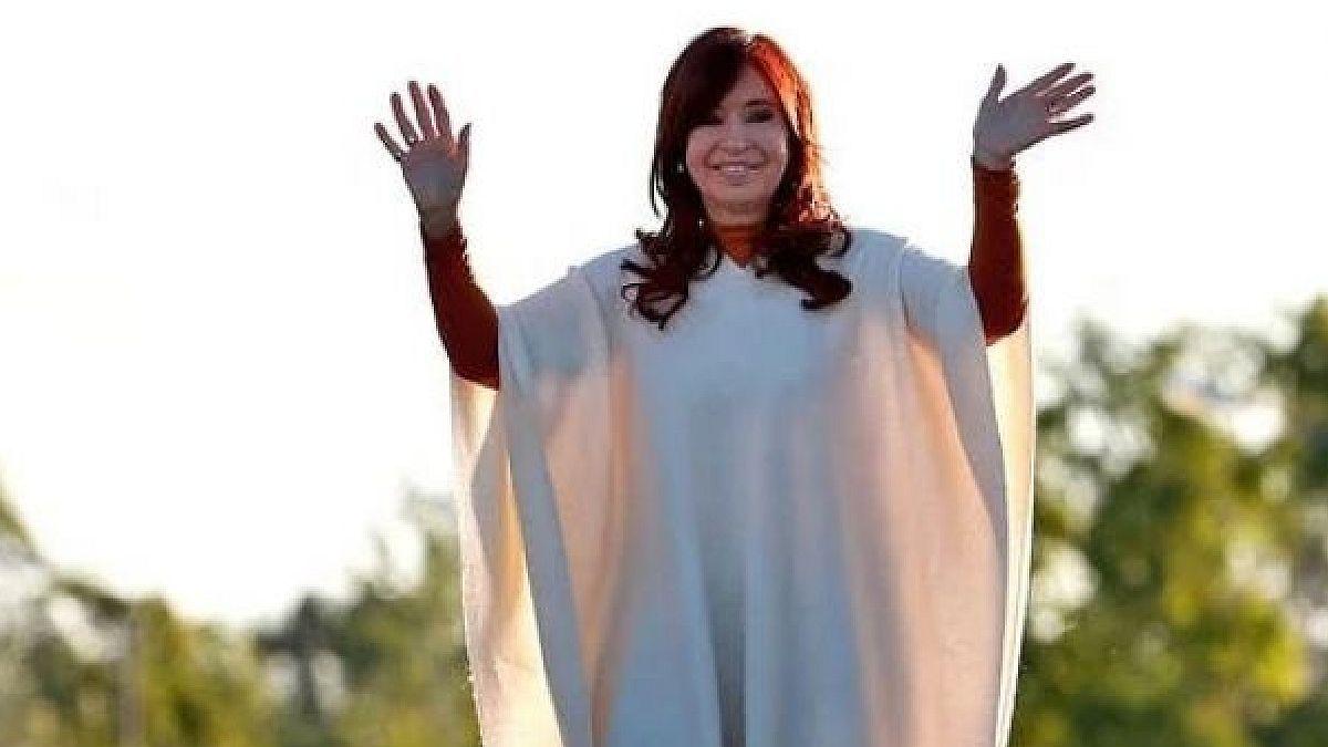 Cristina inició una demanda contra Google | Cristina Fernández de Kirchner, Google