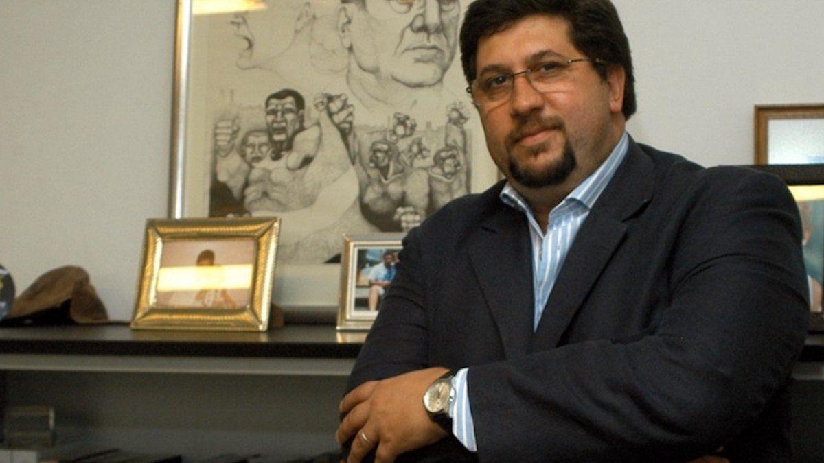 Olmos, sobre Vicentin: El Presidente puso una condición desde el primer momento que fue la salida de Nardelli   Vicentin, Alberto Fernández