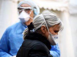 El laboratorio Lilly probará un tratamiento preventivo contra el coronavirus en personal de residencias.