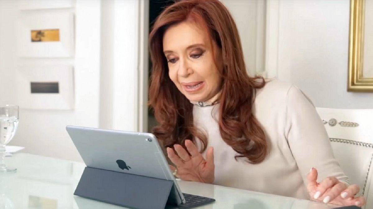 Abogado de Cristina justificó demanda a Google: La libertad de expresión no es una libertad para dañar al otro | Google, vicepresidenta, Cristina Fernández de Kirchner, demanda