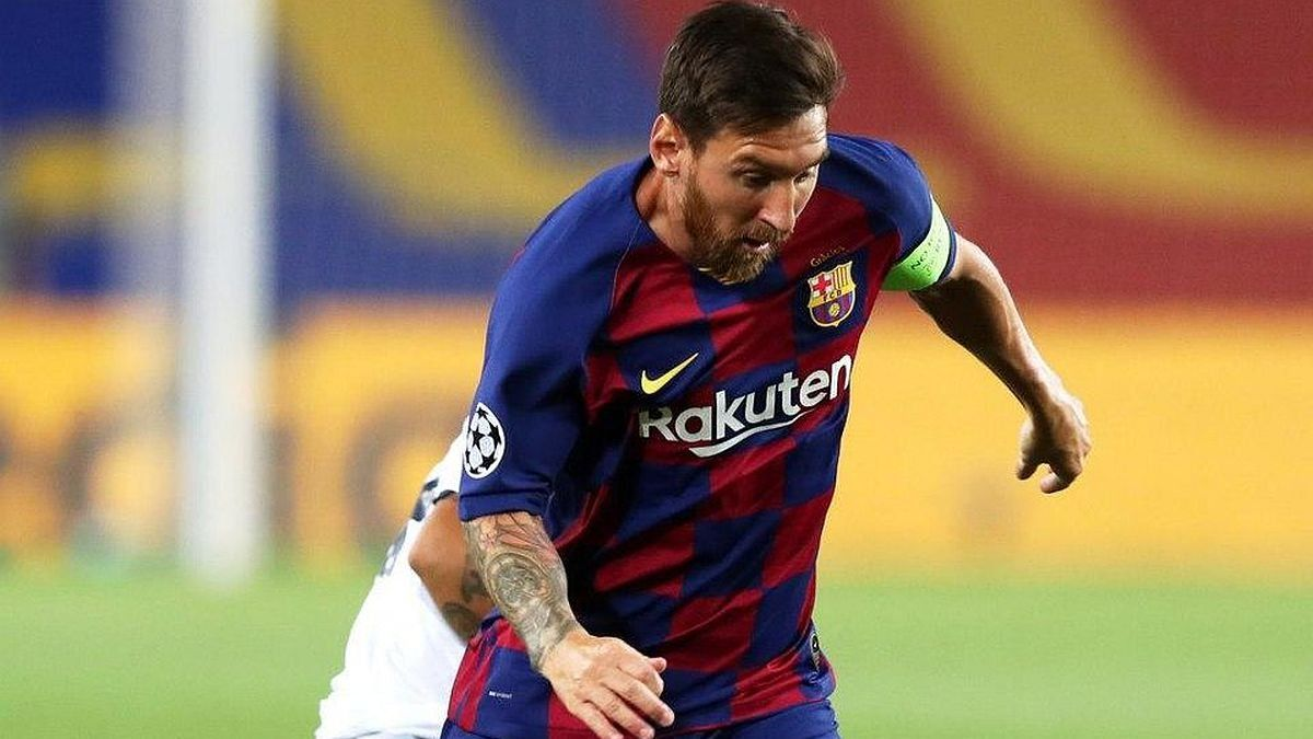 Barcelona-Bayer Münich por la Championes League: hora y TV | Barcelona, Lionel Messi, Champions League