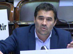 cambio en el gabinete: el diputado dario martinez reemplaza lanziani en la secretaria de energia