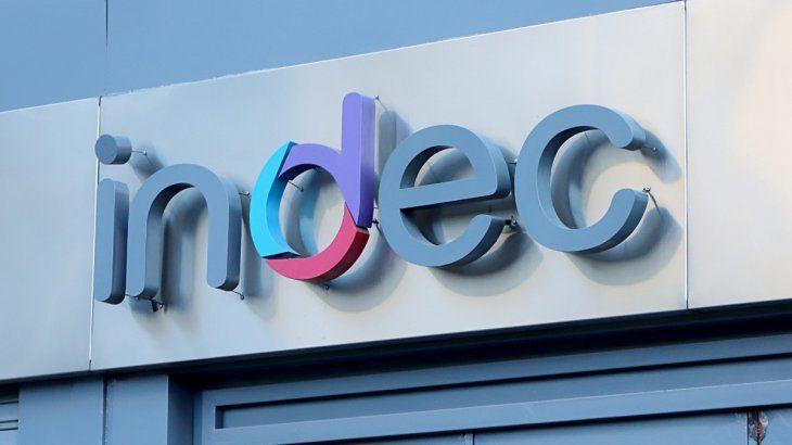 La inflación en julio se desaceleró según el INDEC.