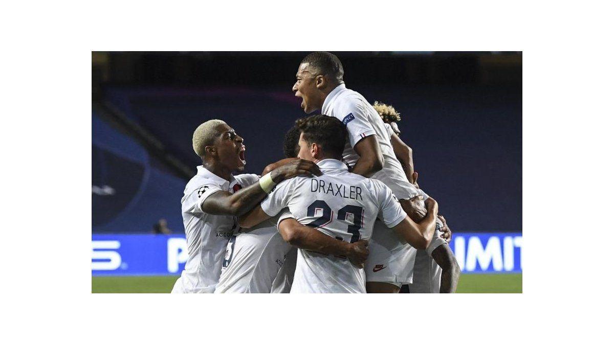 El PSG de los argentinos buscará llegar a su primera final de Champions League | PSG, Leipzig, Champions League