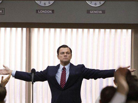 Demon Play Nervio Descifrar  Jordan Belfort, el lobo de Wall Street, ahora dará consejos a inversores  aficionados   Wall Street, inversores, película